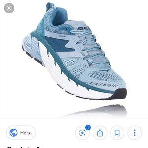 Hoka One One Gaviota 2 Road Running Shoe